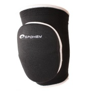 MELLOW Chrániče na volejbal černé