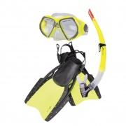 REEF Sada brýle+šnorchl+ploutve
