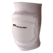 SECURE Chrániče na volejbal bílé 2 ks