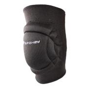 SECURE Chrániče na volejbal černé 2 ks