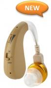 Nabíjecí naslouchátko za ucho ZinBest VHP-202R