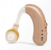 Nabíjecí naslouchátko za ucho AXON C-109