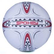 FERRUM Fotbalový míč vel..5  bílo-červený