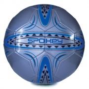 FERRUM Fotbalový míč vel..5  stříbrno-modrý