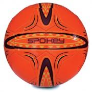 FERRUM Fotbalový míč vel..5  oranžovo-černý