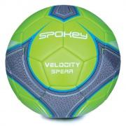 VELOCITY SPEAR - Fotbalový míč zelený vel.5