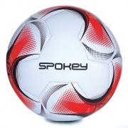 RAZOR Fotbalový míč vel..5  bílo-černo-modrý