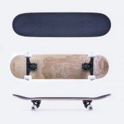 SHADE Skateboard 79 x 19 cm, ABEC 7 2RS