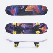 FIBULA Skateboard střední 60 x 15 cm