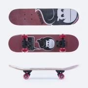 KOONG Skateboard střední 60 x 15 cm