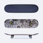GIRDER Skateboard 78,7 x 20 cm ložiska  ABEC1