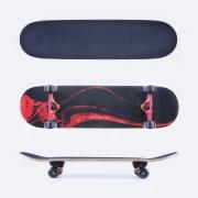 MAGMA Skateboard 78,7 x 20 cm, ABEC 3