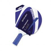 EXTERIOR 2 - Pingpongová pálka modrá polymer outdoorová