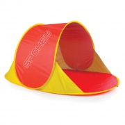 NIMBUS samorozkládací plážový paravan ve třech barvách