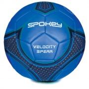 VELOCITY SPEAR - Fotbalový míč modrý vel.5