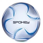 RAZOR Fotbalový míč vel..5  stříbrno-modrý