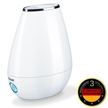 Ultrazvukový zvlhčovač vzduchu BEURER LB 37 WHITE