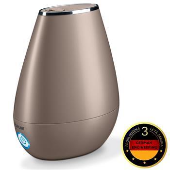 Ultrazvukový zvlhčovač vzduchu BEURER LB 37 TOFFEE