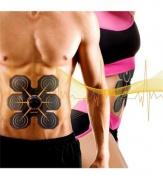 Elektrostimulátor na břicho BODI-TEK AB CORE TRAINER