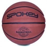 BRAZIRO II Basketbalový míč  hnědý  vel.5