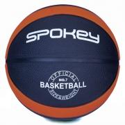 DUNK Basketbalový míč  modrý vel.7