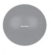 FITBALL III- Gymnastický míč 55 cm včetně pumpičky šedý