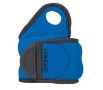 COM FORM IV Závaží na zapěstí  2 x 1,5kg modré