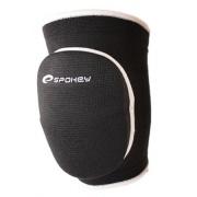MELLOW-Chrániče na volejbal  XS černé