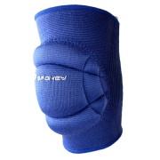 SECURE-Chrániče na volejbal XS modré