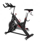 SPIN II Spinningové kolo_zátěžové kolo 20kg