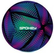 SWIFT Fotbalový míč zeleno-růžový vel.5
