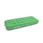 Spokey LUXOR Nafukovací matrace, 185x74cm, zelená