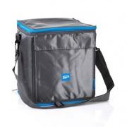 Spokey ICECUBE 4 Termo taška s chladícím gelem ve stěnách