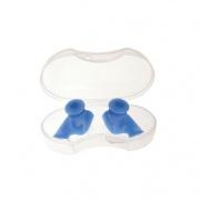 Spokey AMMUS Špunty do uší na plavání modré