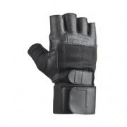 Spokey GUANTO II fitness rukavice černé