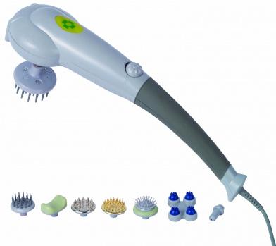 Ruční masážní přístroj  7 v 1 WH-3013