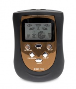 Elektrostimulátor na břicho BODI-TEK AA TONING BELT