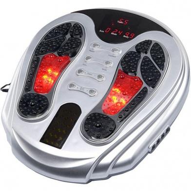 Impulsní infračervený masážní přístroj na chodidla AST-300C