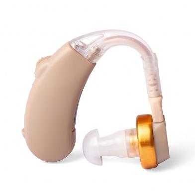 Naslouchátko za ucho Axon E-103