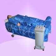 3 v 1 PROFI lymfodrenážní masáže s INFRA a EMS terapií B-8310B - lehce poškozený podvozek