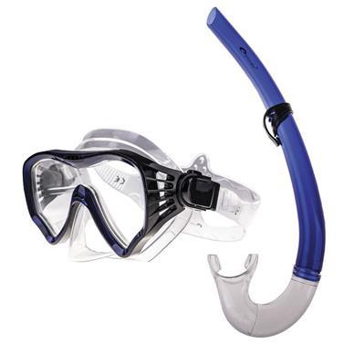Spokey MOANA Šnorchlovací sada brýle+šnorchl