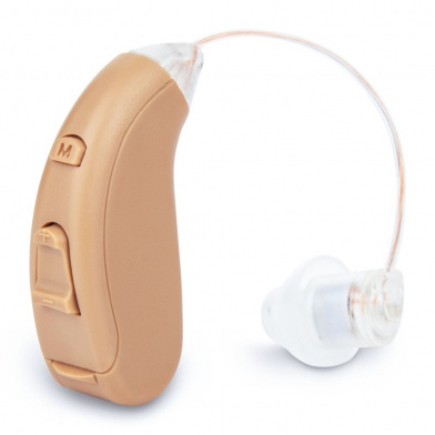 Digitální naslouchátko za ucho ZinBest VHP-704