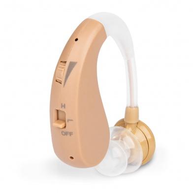 Digitální nabíjecí naslouchátko za ucho Zinbest VHP-1204