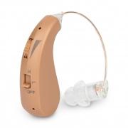 Digitální nabíjecí naslouchátko za ucho ZinBest VHP-1206