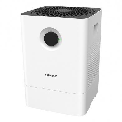 Diskový zvlhčovač a pračka vzduchu Boneco W200