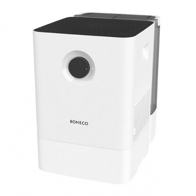 Diskový zvlhčovač a pračka vzduchu Boneco W300