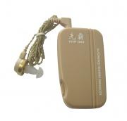 Kapesní naslouchátko na tužkovou baterii ZinBest VHP-302 s UV boxem