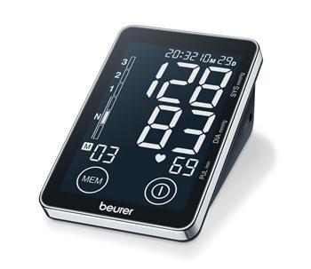 Digitální tlakoměr a pulsoměr BEURER BM 58