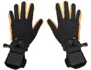 Vyhřívané rukavice HeatClow
